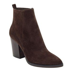 NEW! Marc Fisher LTD Alva Bootie